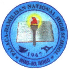 PDNHS School Seal