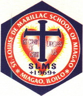 SLMSM School Seal