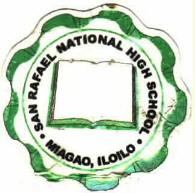SRNHS School Seal