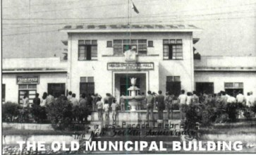 Old Municipal Building