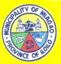 Official Logo of the Municipality of Miagao, Province of Iloilo